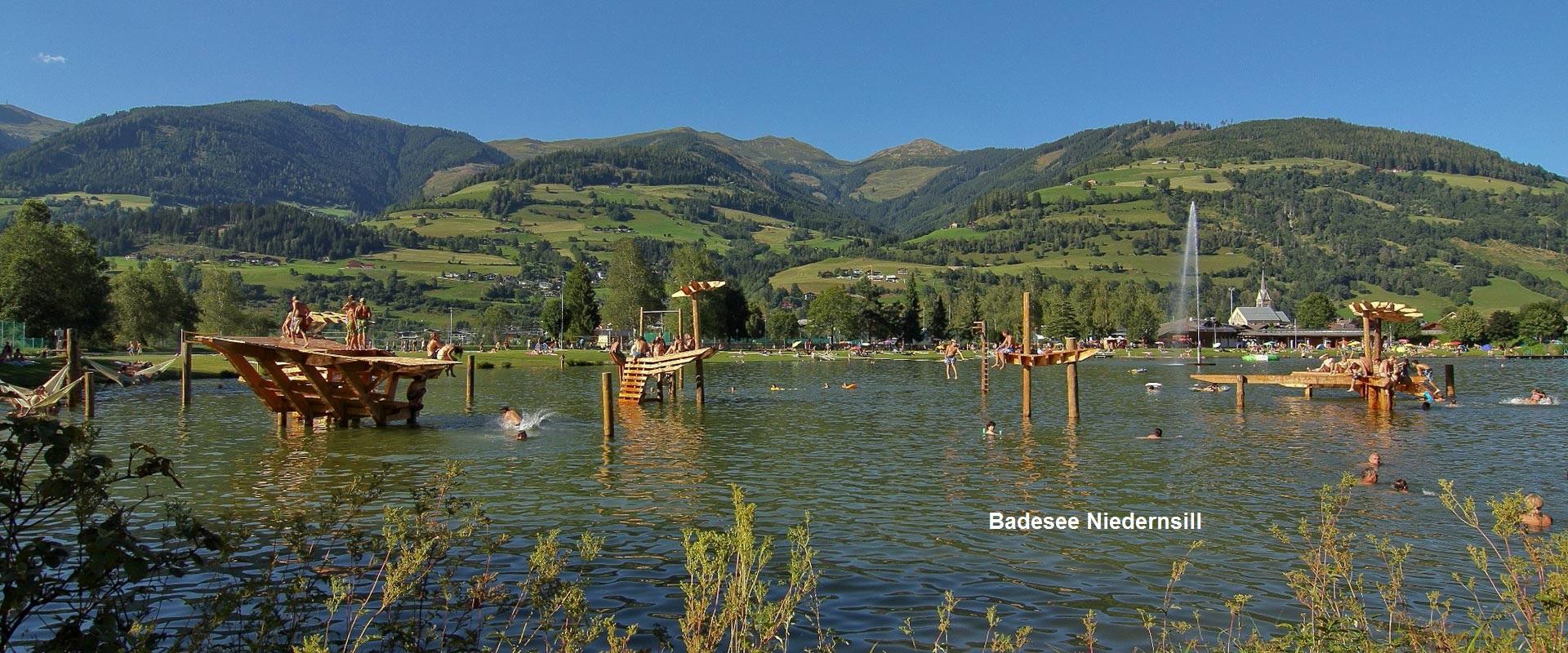 Sommerurlaub Niedernsill01