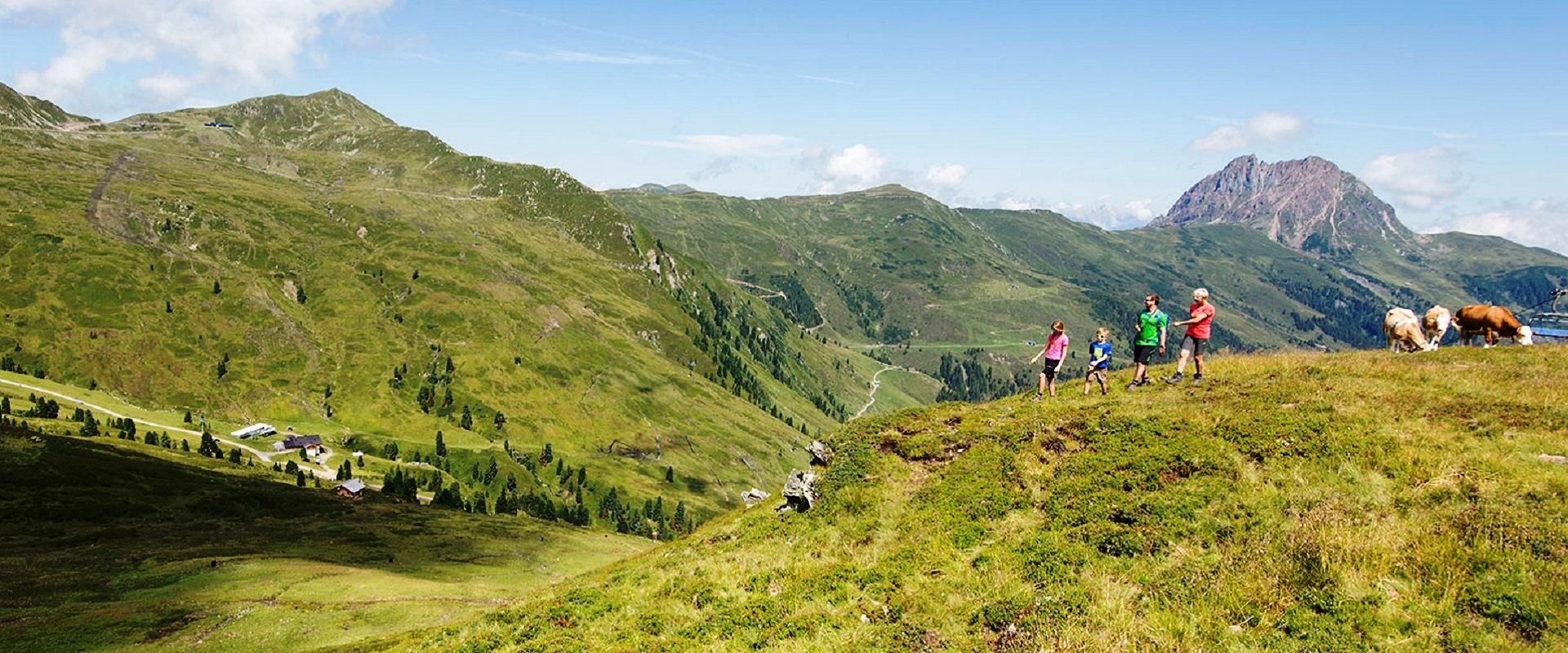 Sommerurlaub Niedernsill02